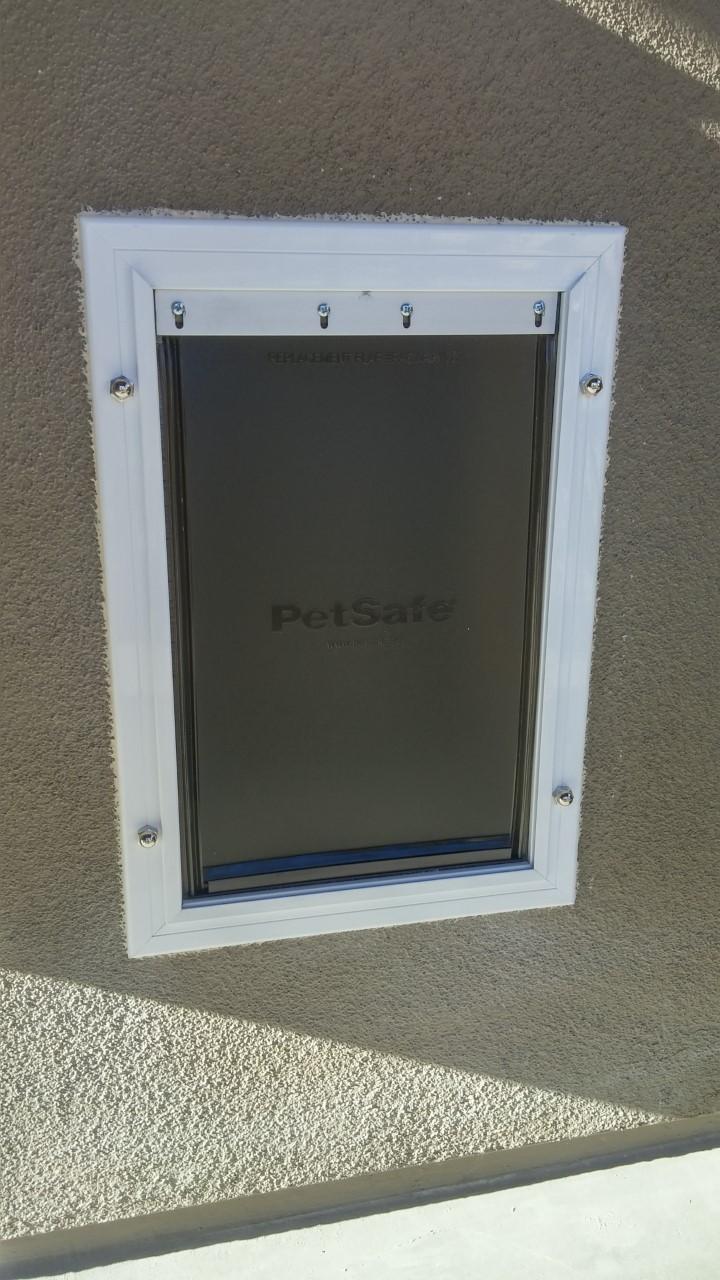 Petsafe Freedom Door Az Dog Doors